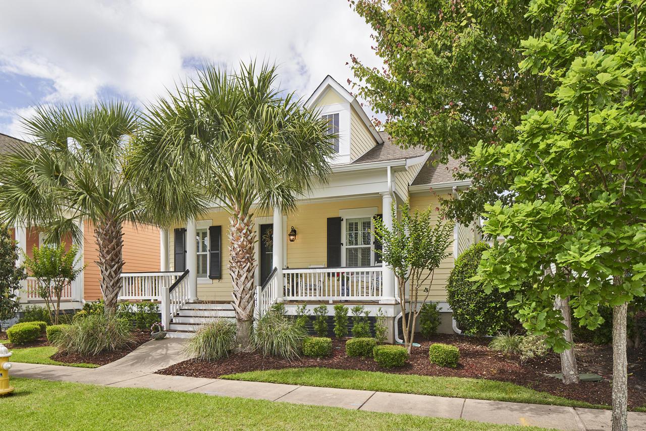 1743 Providence Street Charleston, SC 29492