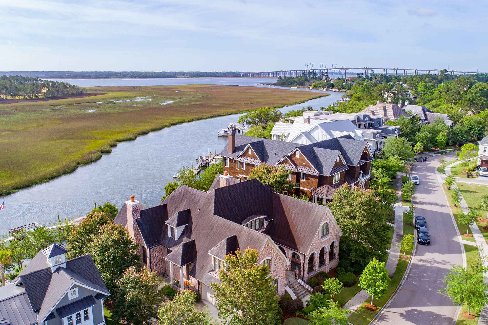 487 Creek Landing Street Charleston, SC 29492