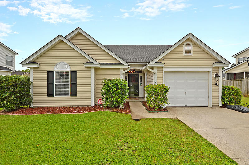 116 Hearthstone Circle Goose Creek, SC 29445