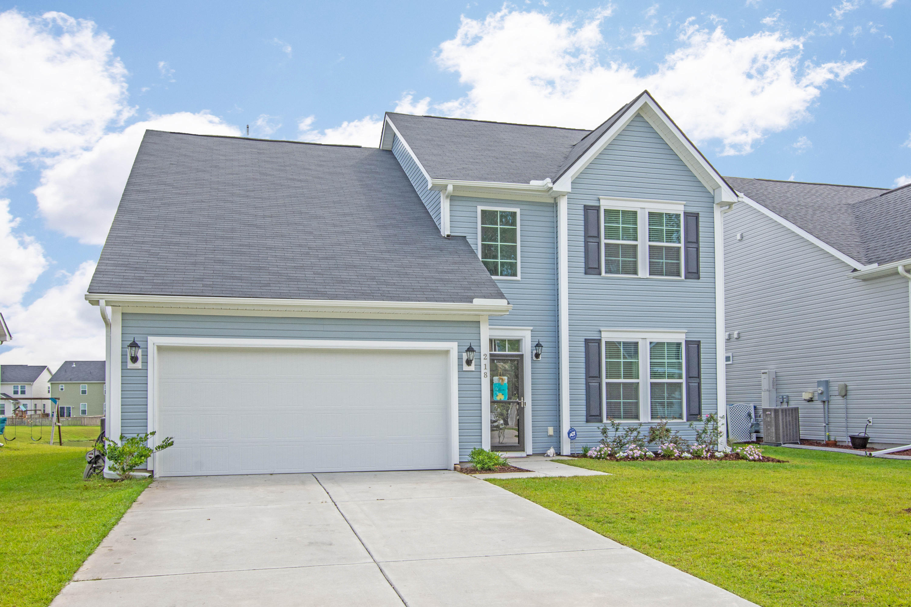218 Spectrum Road Summerville, SC 29483