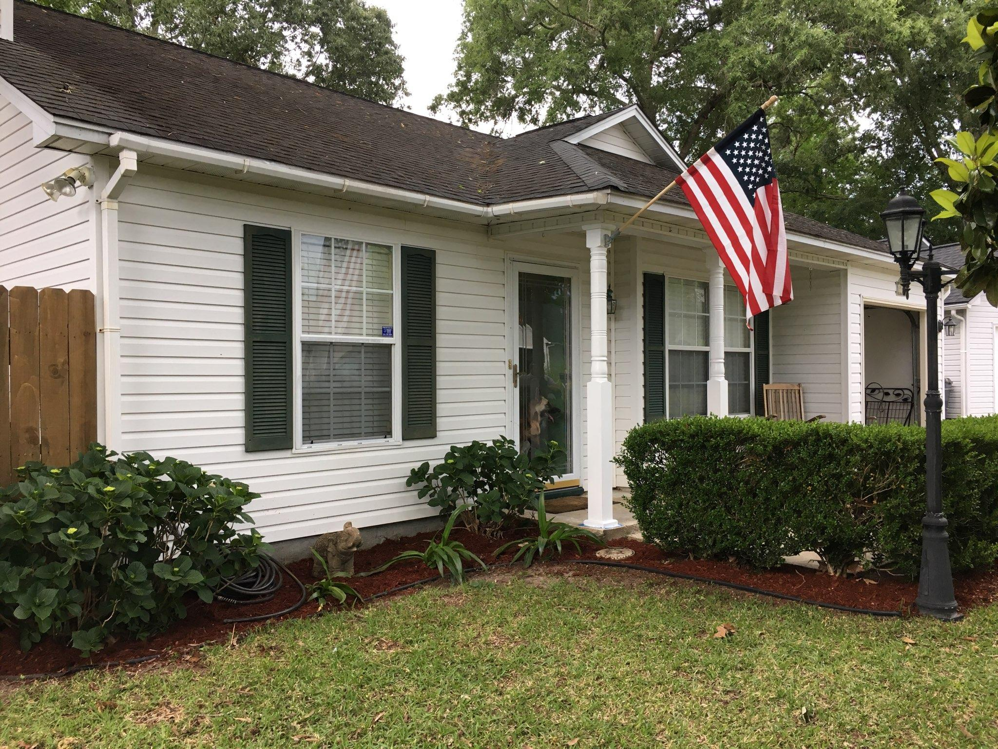 8549 S Waccamaw Court North Charleston, SC 29406