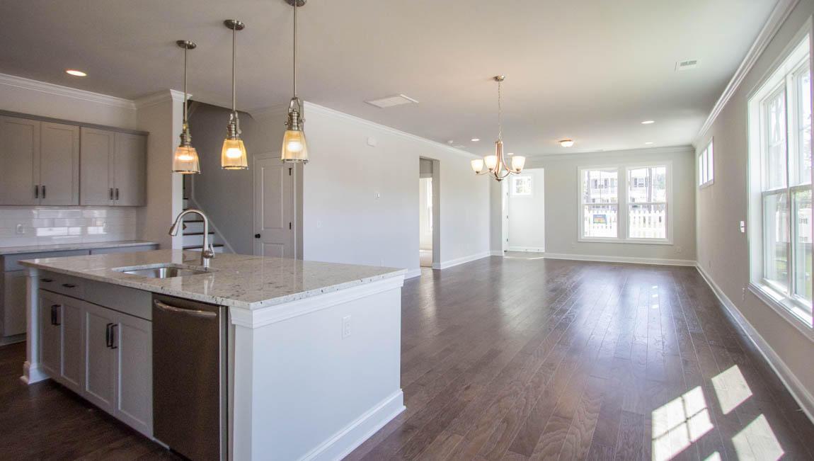 Park West Homes For Sale - 2668 Park West, Mount Pleasant, SC - 1