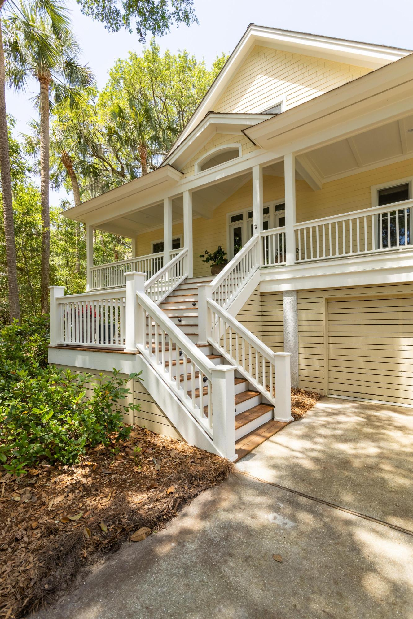 1014 Crooked Oaks Lane Johns Island, SC 29455