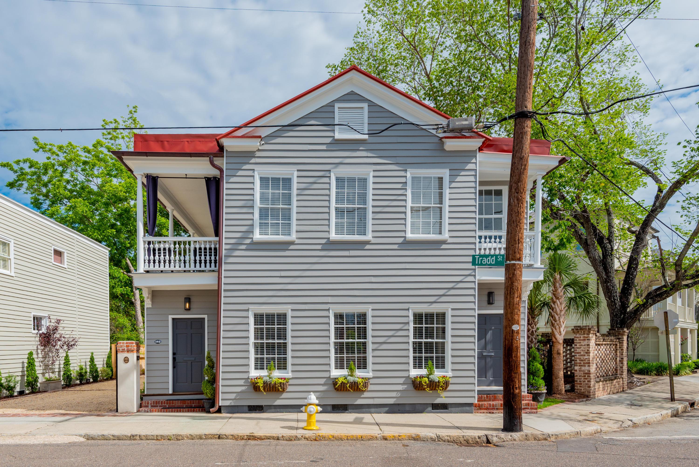 160-162 Tradd Street Charleston, SC 29401