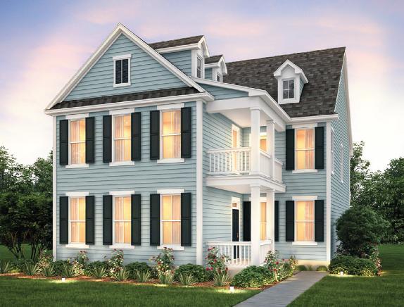 2186 Kemmerlin Street Johns Island, SC 29455