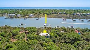 2407 Captain John Hutt Road, Isle of Palms, SC 29451