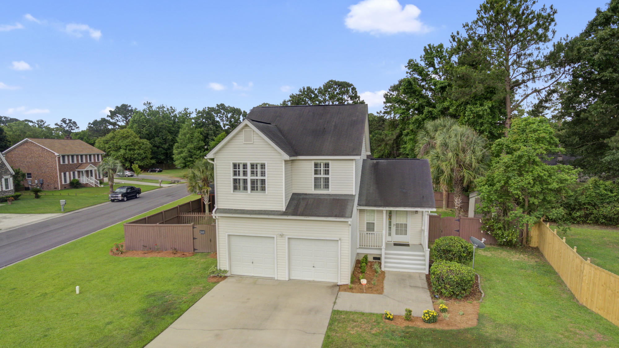 2451 Wensley Drive Charleston, SC 29414