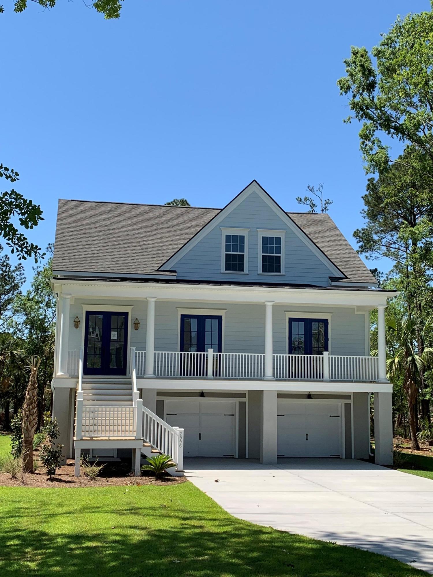 Dunes West Homes For Sale - 2996 Yachtsman, Mount Pleasant, SC - 15