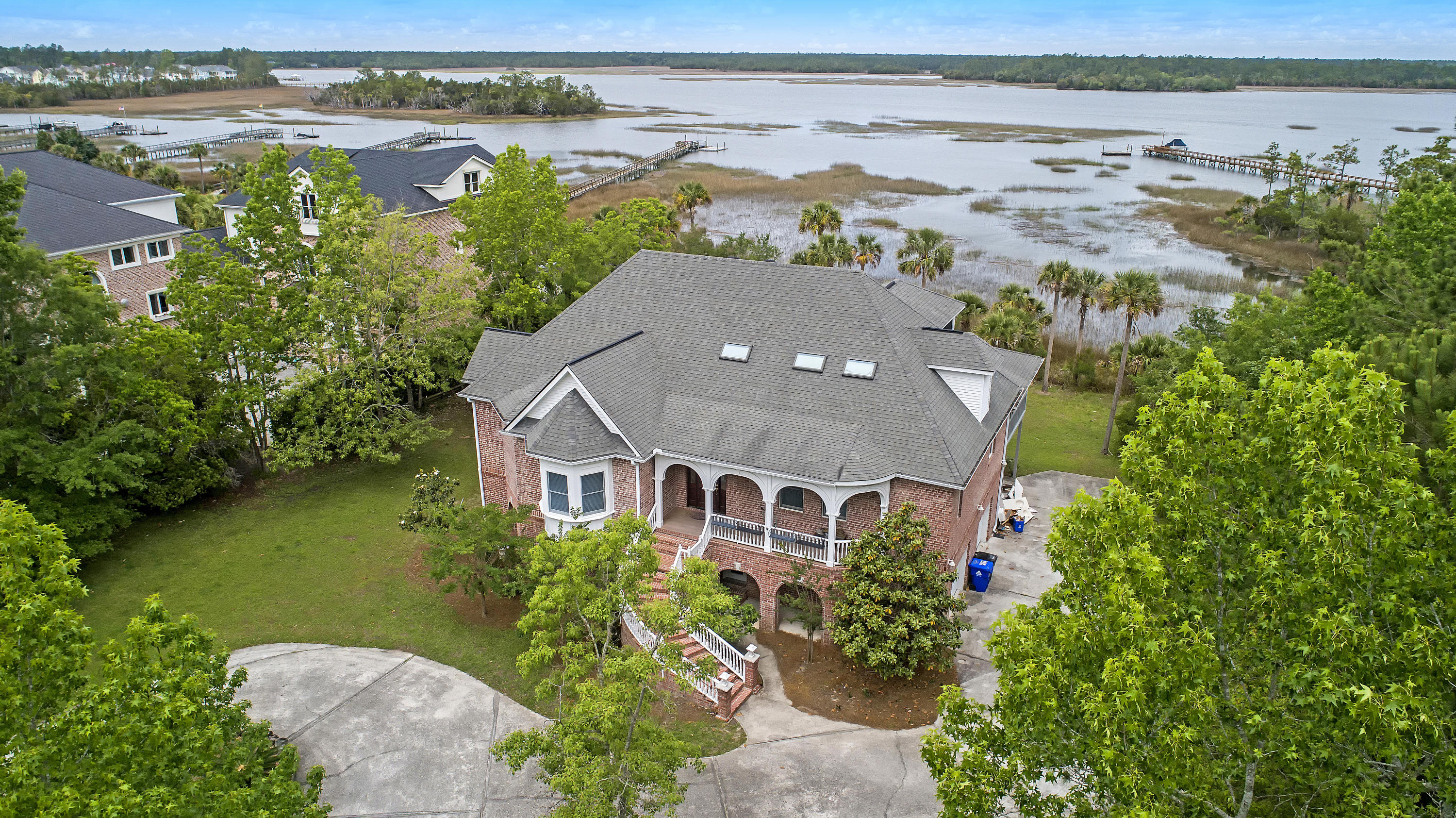 Dunes West Homes For Sale - 4141 Colonel Vanderhorst, Mount Pleasant, SC - 56