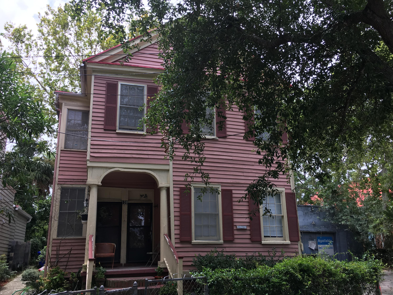 139 Alexander Street Charleston, SC 29403