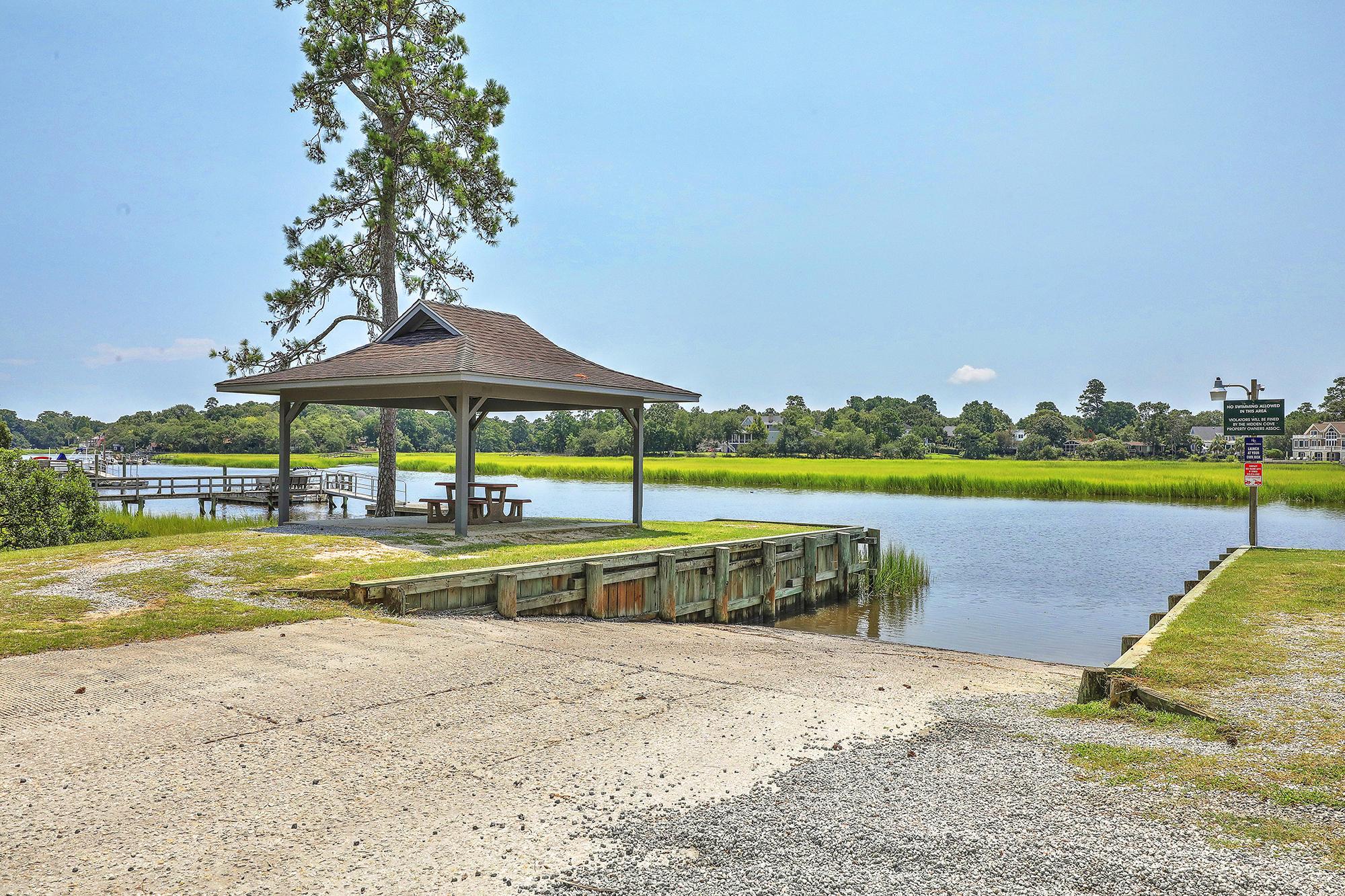 Hidden Cove Homes For Sale - 361 Anchor, Mount Pleasant, SC - 21