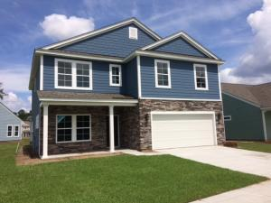 3317 Great Egret Drive Johns Island, SC 29455