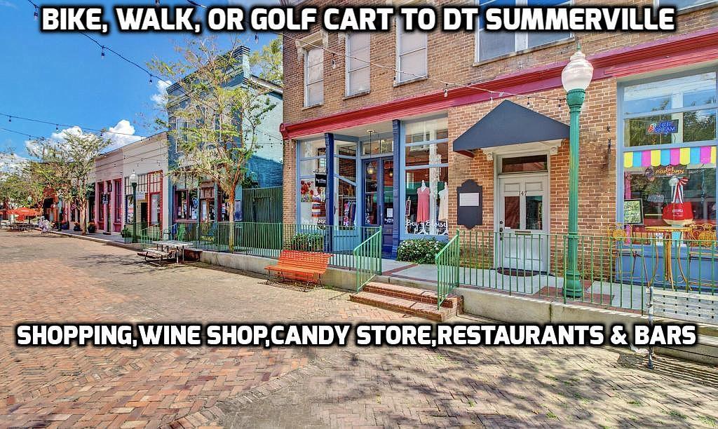 120 Parkwood Drive Summerville, SC 29483
