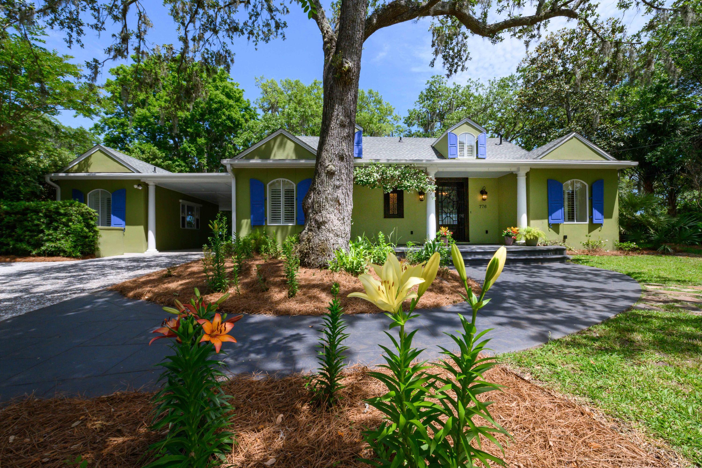 Moreland Homes For Sale - 776 Woodward, Charleston, SC - 46