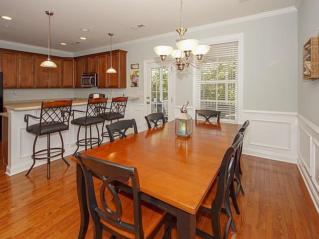 Park West Homes For Sale - 3564 Bagley, Mount Pleasant, SC - 17