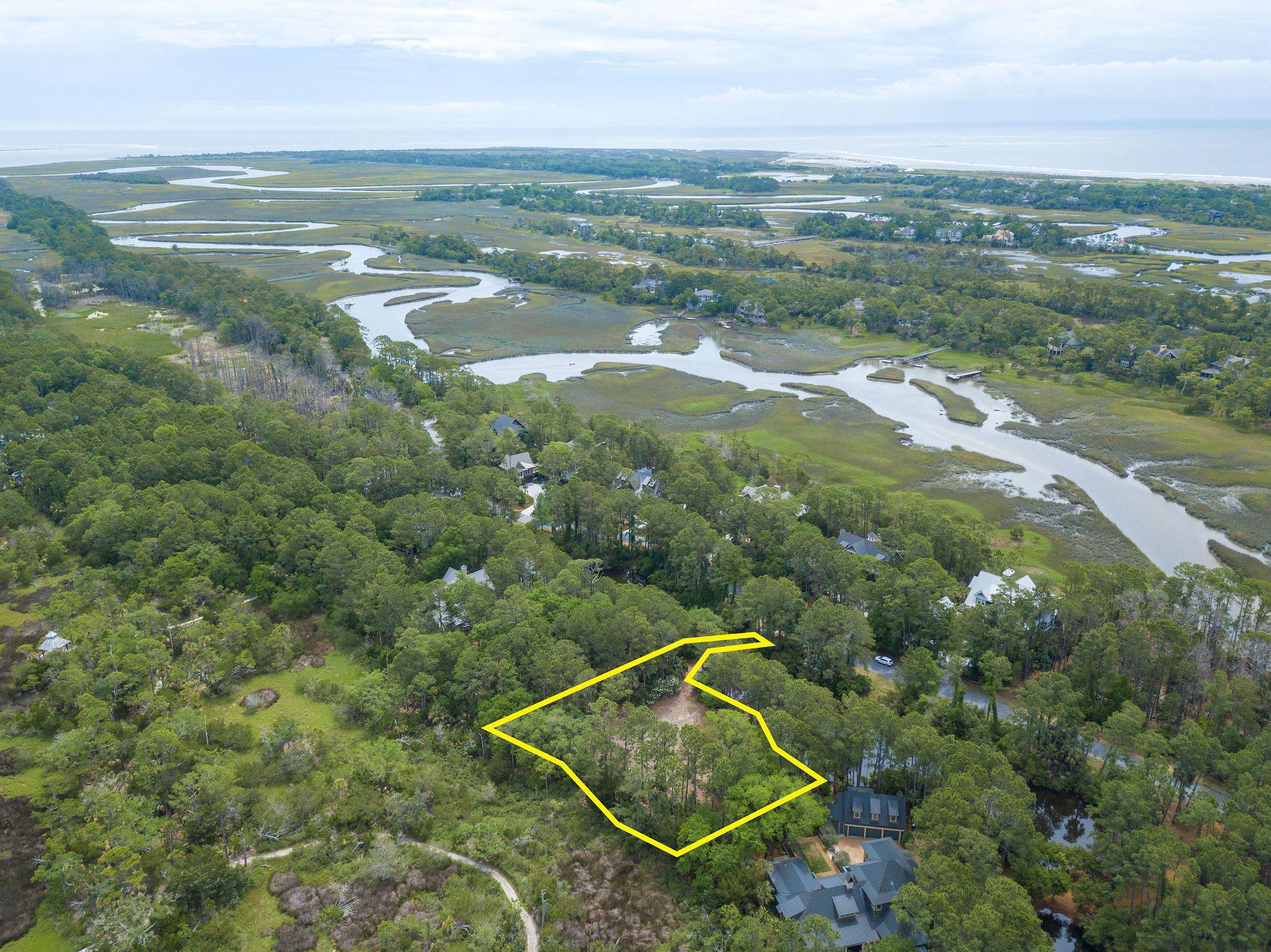 23 Blue Heron Pond Road Kiawah Island, SC 29455