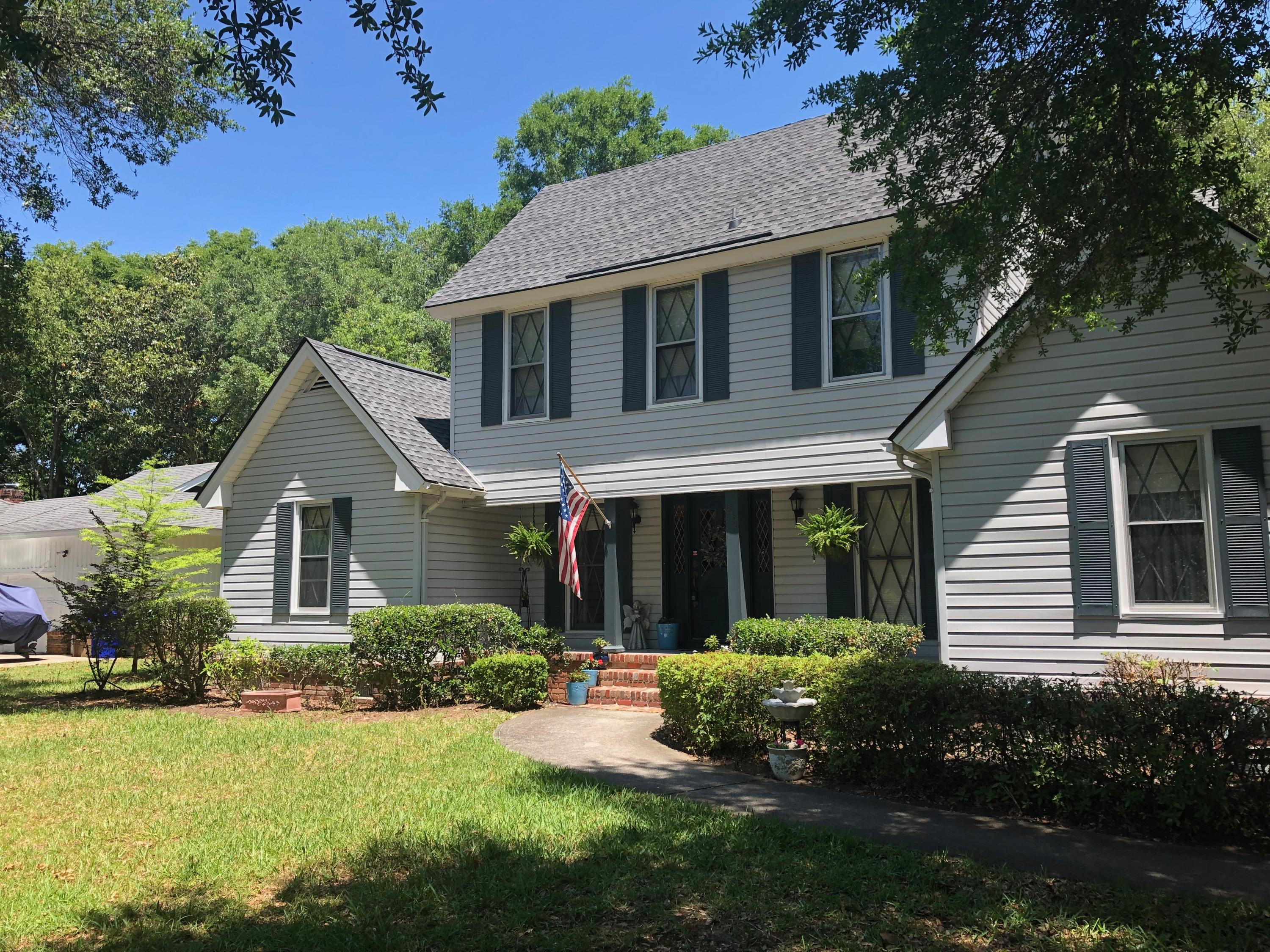 934 Regatta Road Charleston, Sc 29412
