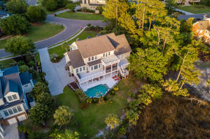 1401 Pointe Bluff Court, Mount Pleasant, SC 29466