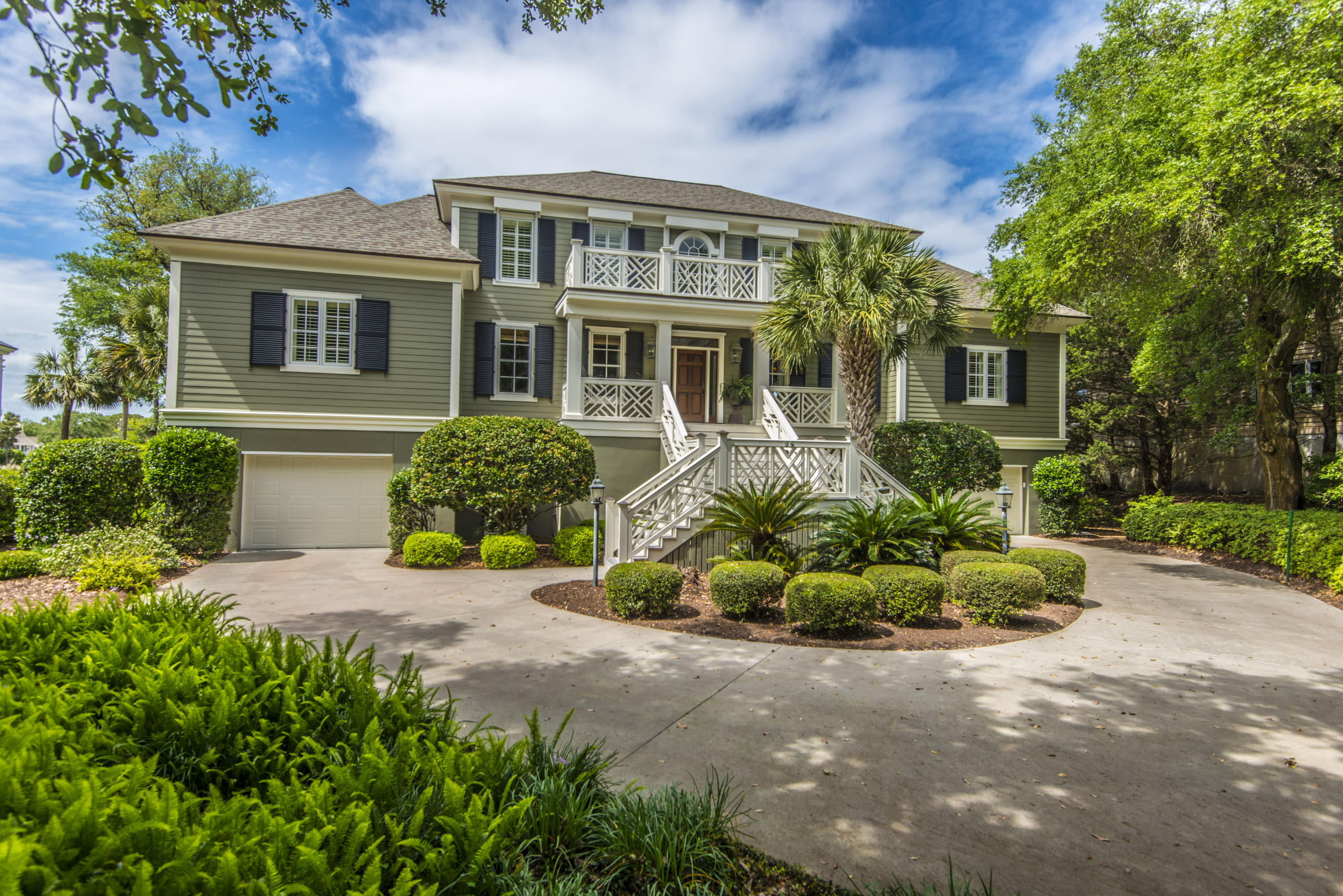 29 Dune Ridge Lane Isle Of Palms, SC 29451