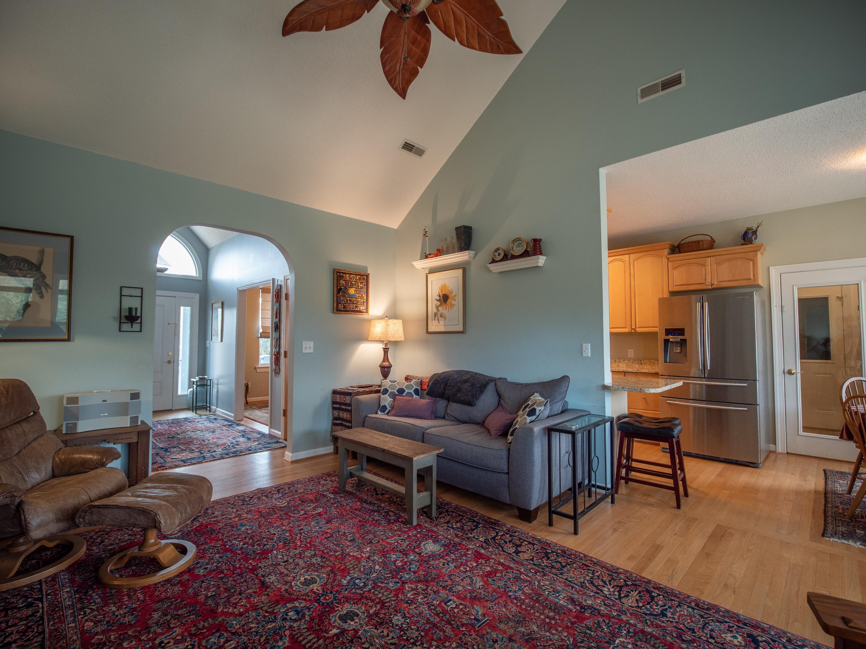 Fort Lamar Homes For Sale - 1405 Armistice, Charleston, SC - 2