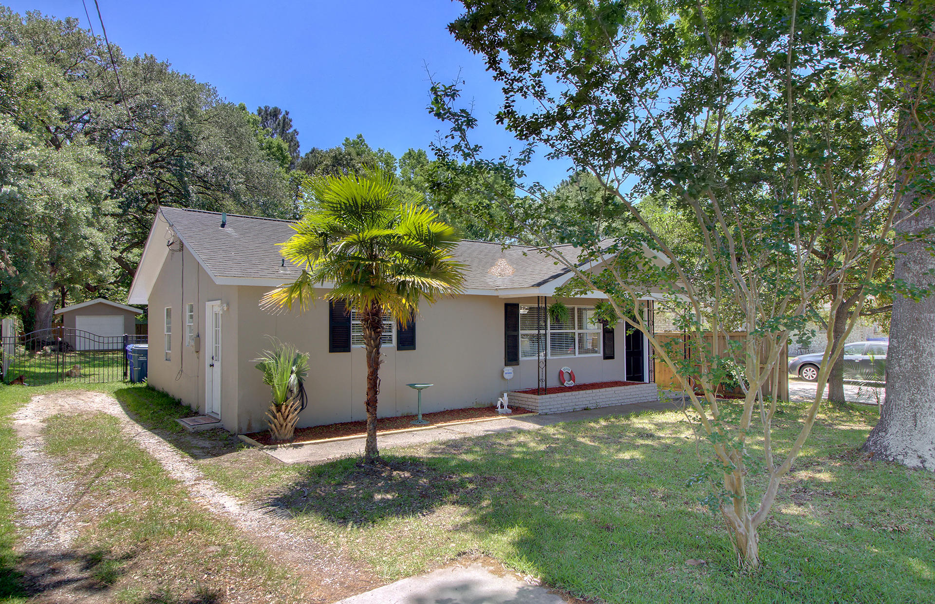 Orange Grove Estates Homes For Sale - 1531 Avalon, Charleston, SC - 4