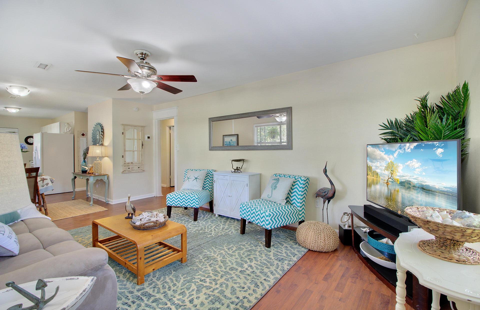Orange Grove Estates Homes For Sale - 1531 Avalon, Charleston, SC - 24