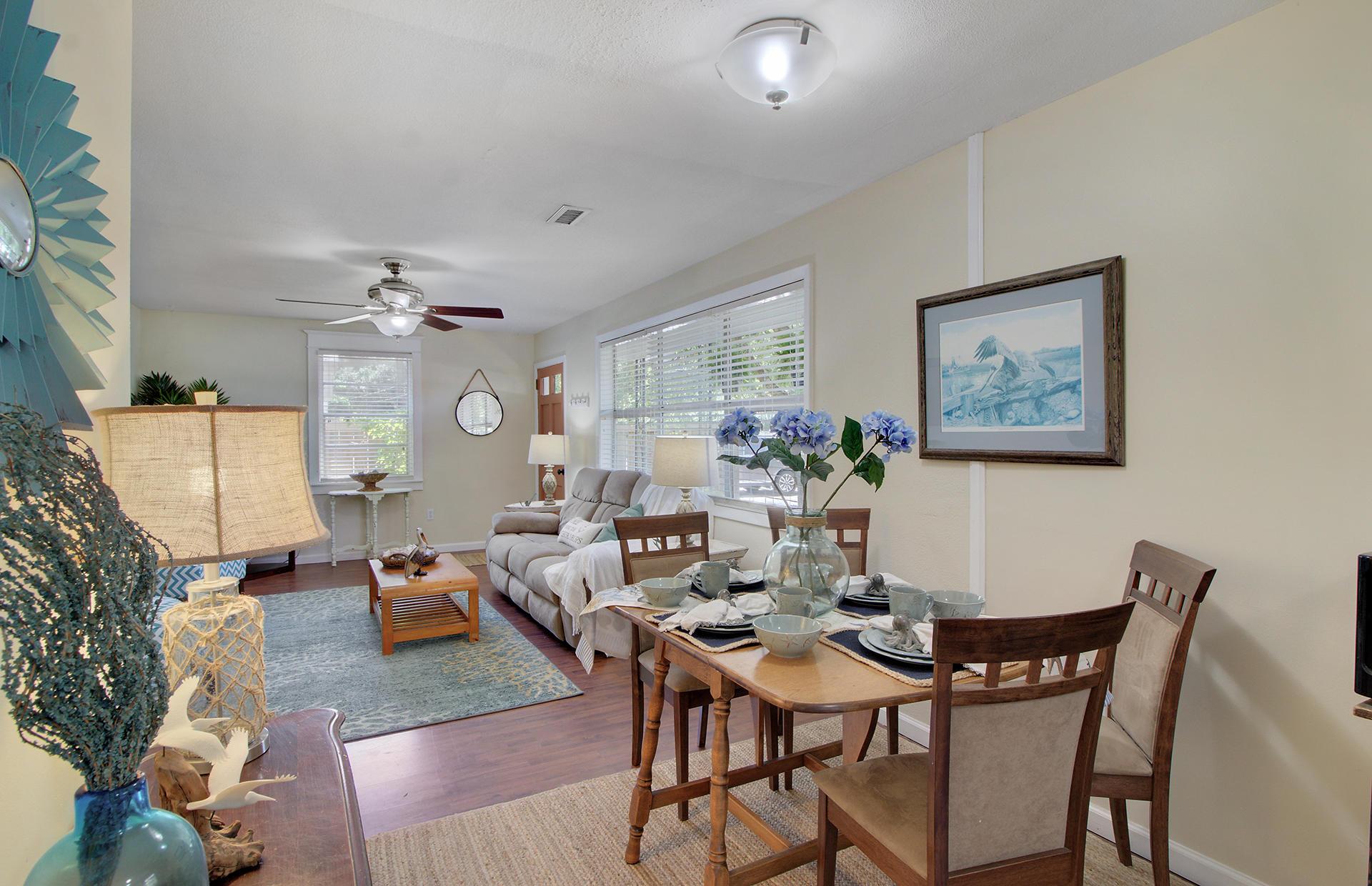 Orange Grove Estates Homes For Sale - 1531 Avalon, Charleston, SC - 22