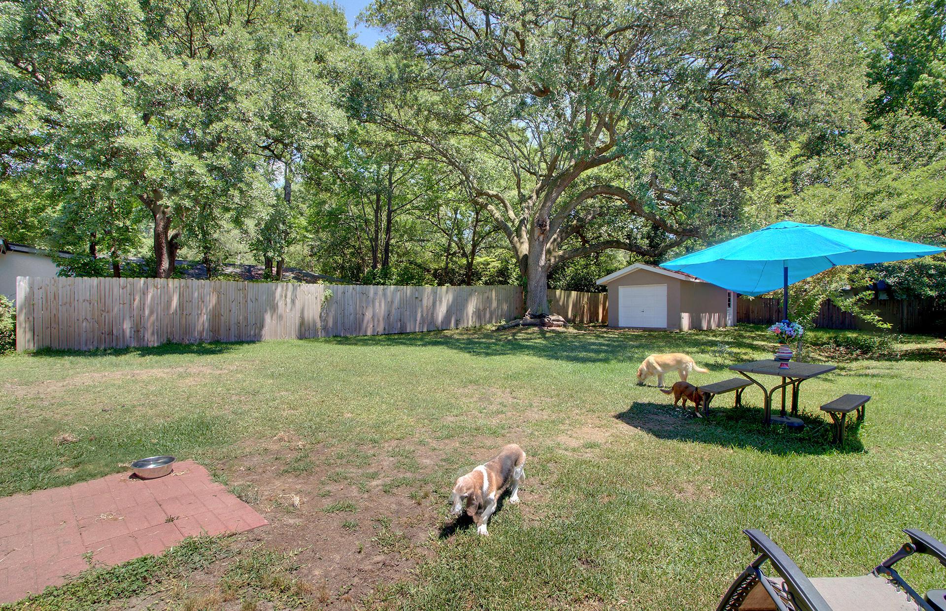 Orange Grove Estates Homes For Sale - 1531 Avalon, Charleston, SC - 7