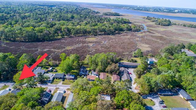 Orange Grove Estates Homes For Sale - 1531 Avalon, Charleston, SC - 6