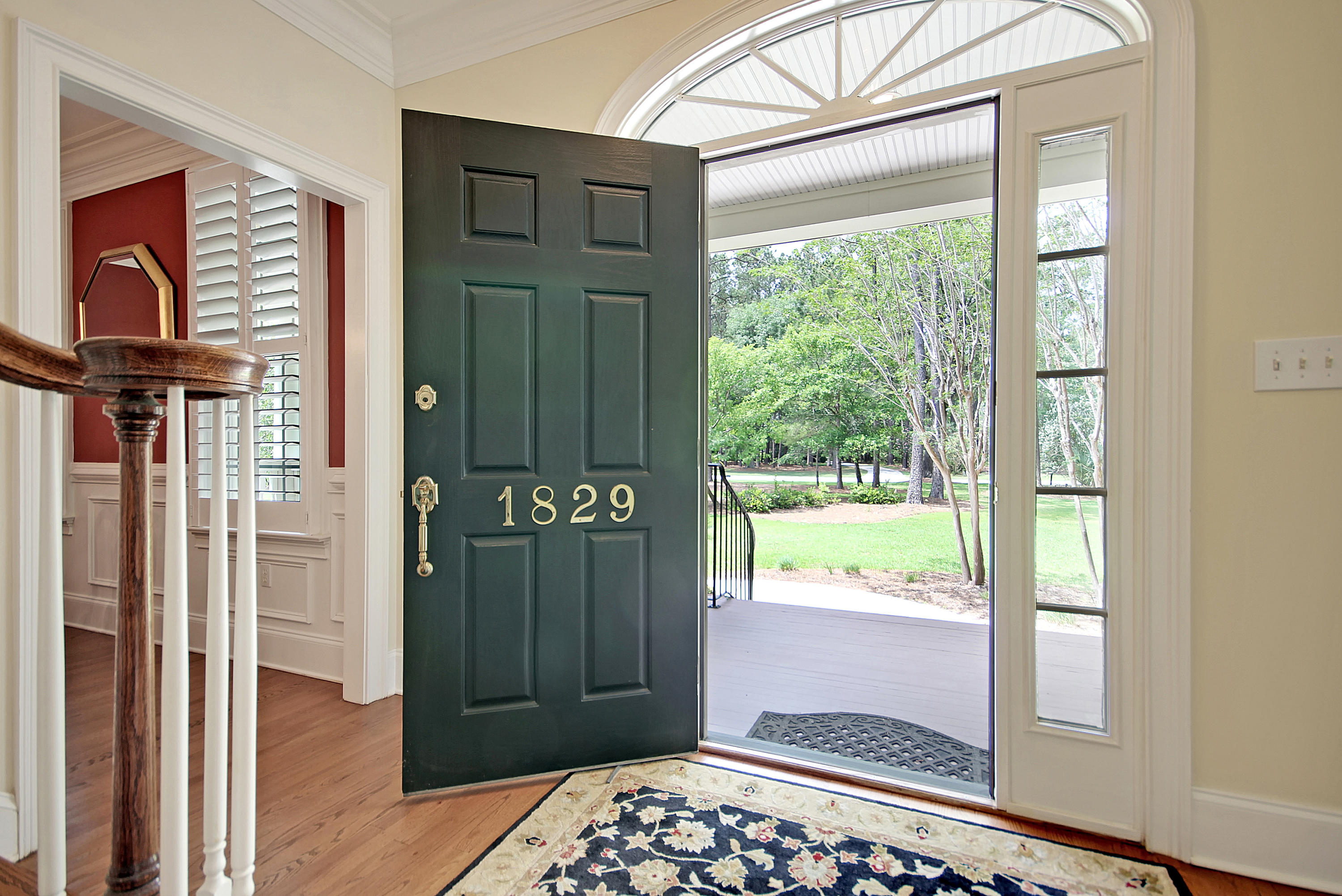 Dunes West Homes For Sale - 1829 Shell Ring, Mount Pleasant, SC - 29