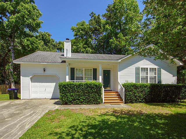 125 Lipman Street Summerville, SC 29483