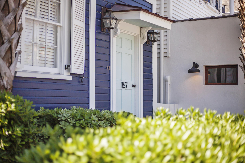 Cannonborough-Elliottborough Homes For Sale - 167 Spring, Charleston, SC - 40