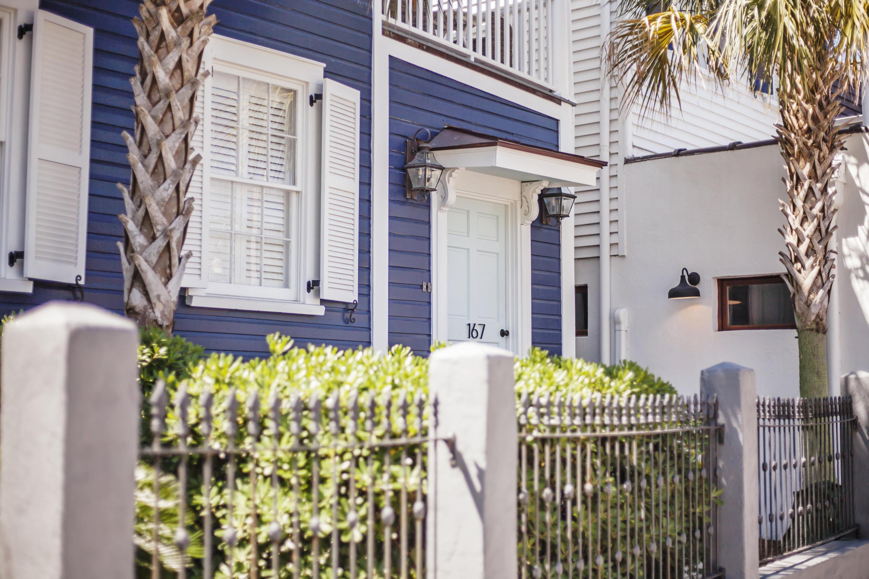 Cannonborough-Elliottborough Homes For Sale - 167 Spring, Charleston, SC - 42
