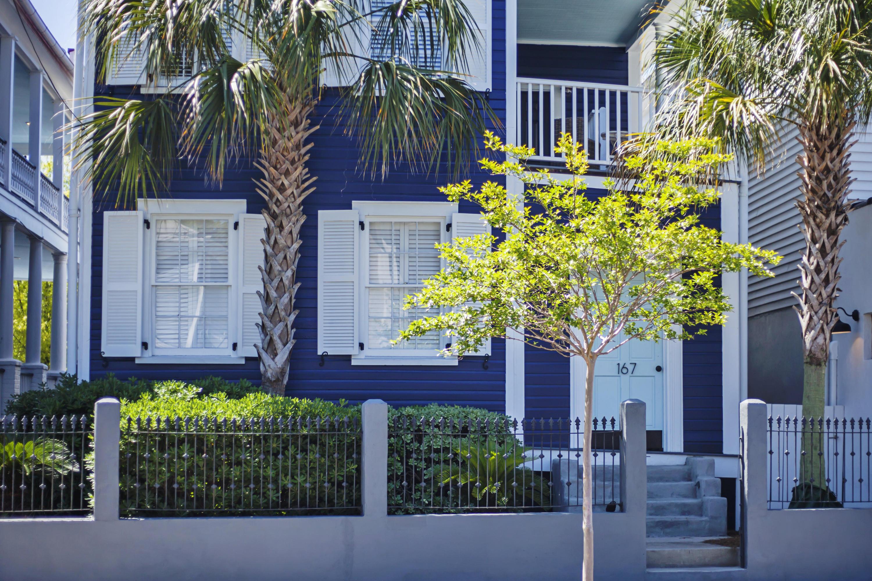 Cannonborough-Elliottborough Homes For Sale - 167 Spring, Charleston, SC - 3