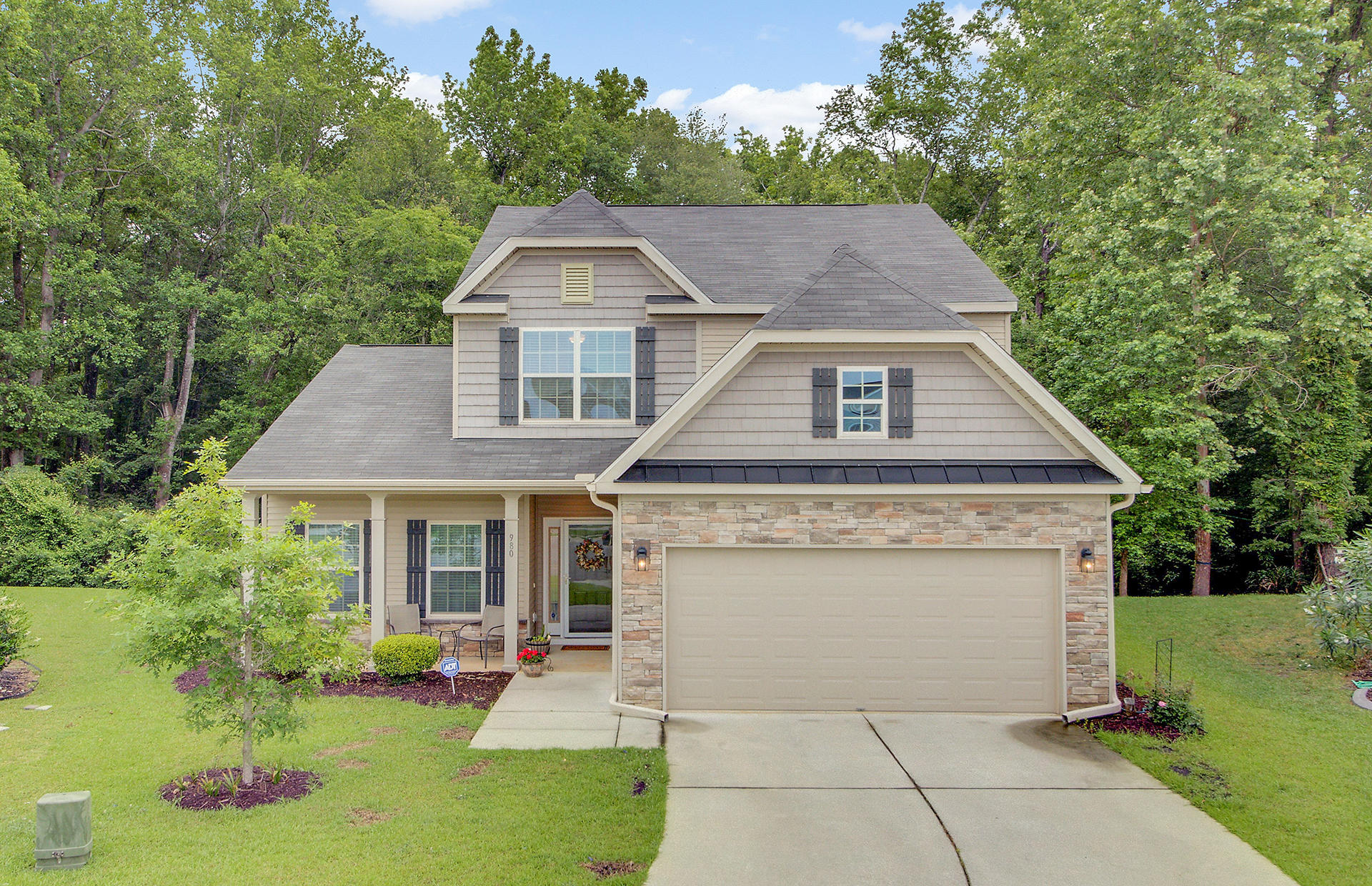 980 Cedarfield Lane Summerville, SC 29483