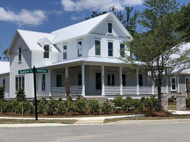 1871 Bolden Drive Mount Pleasant, SC 29466