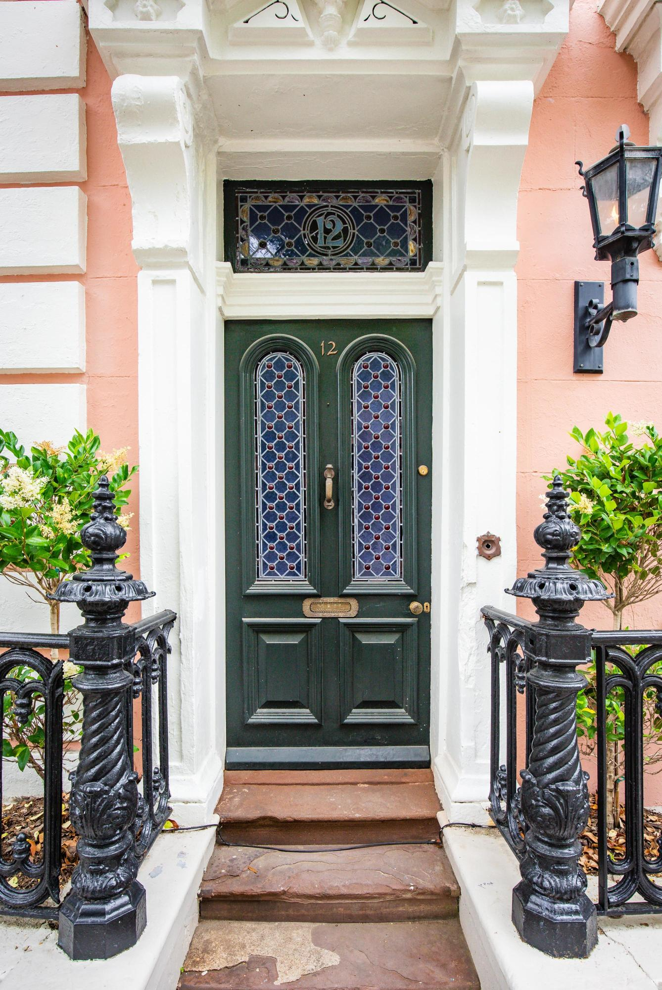 12 Franklin Street Charleston, SC 29401