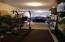 Huge garage can park 2-3 vehicles