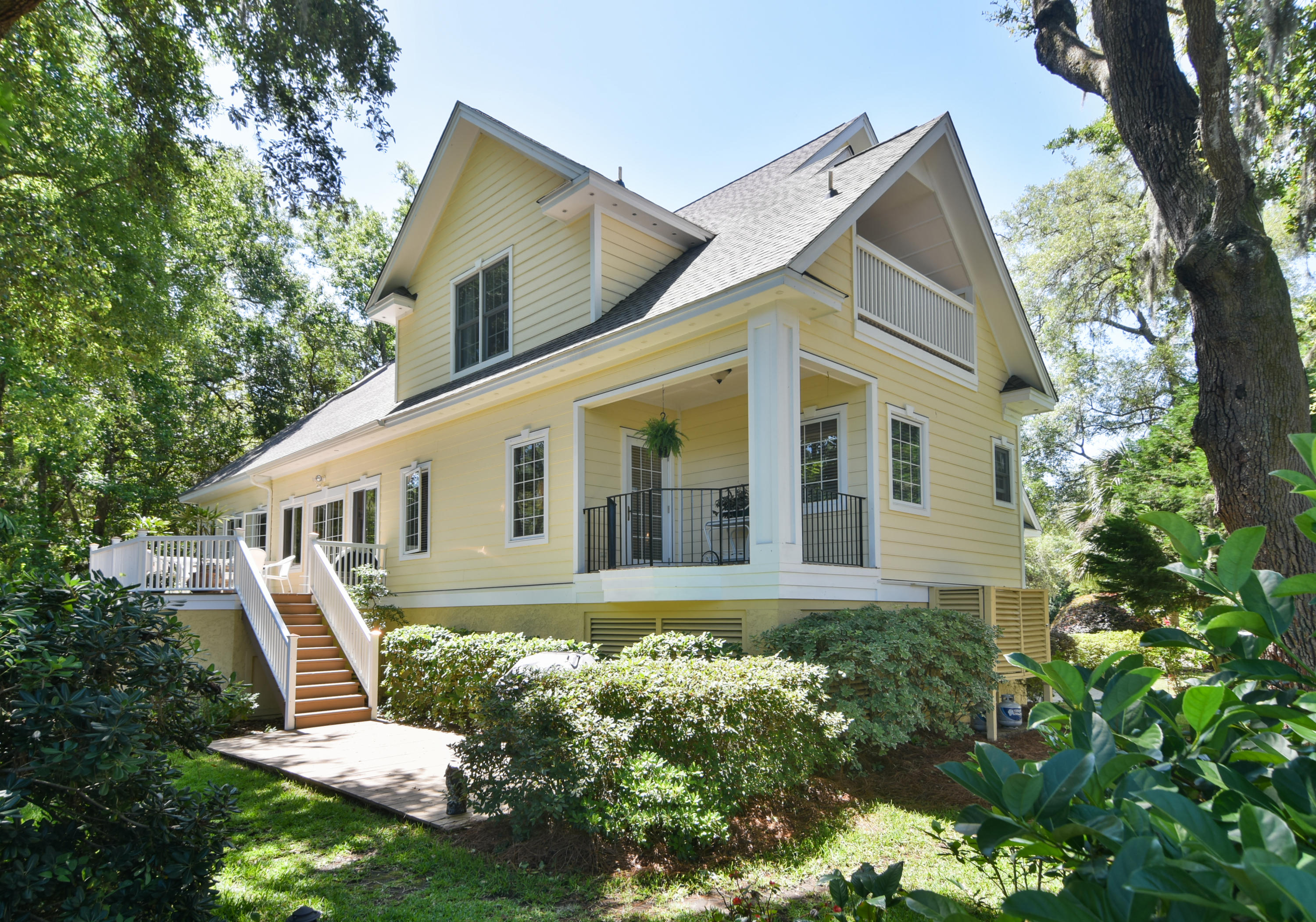 4287 Fripp Lane Johns Island, SC 29455
