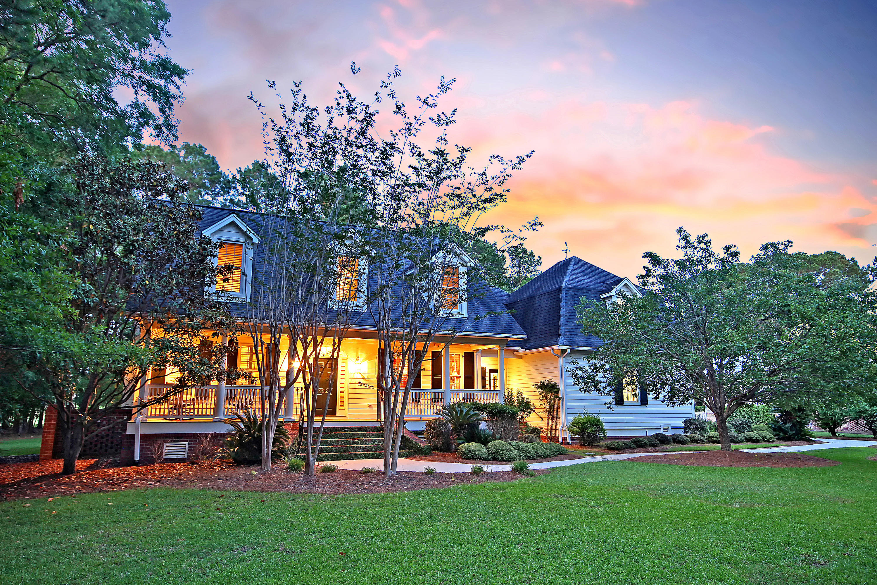 Dunes West Homes For Sale - 1829 Shell Ring, Mount Pleasant, SC - 27