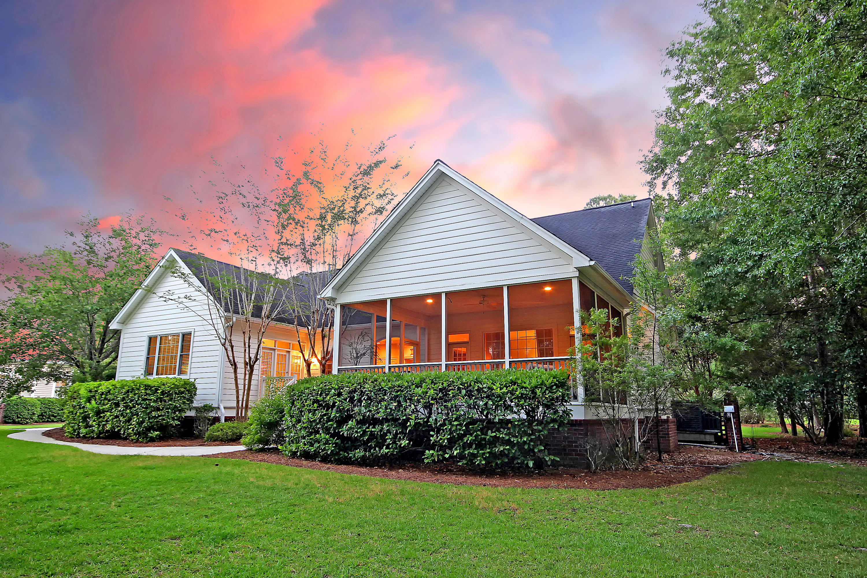 Dunes West Homes For Sale - 1829 Shell Ring, Mount Pleasant, SC - 44