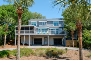 6 Fishers Alley, Isle of Palms, SC 29451