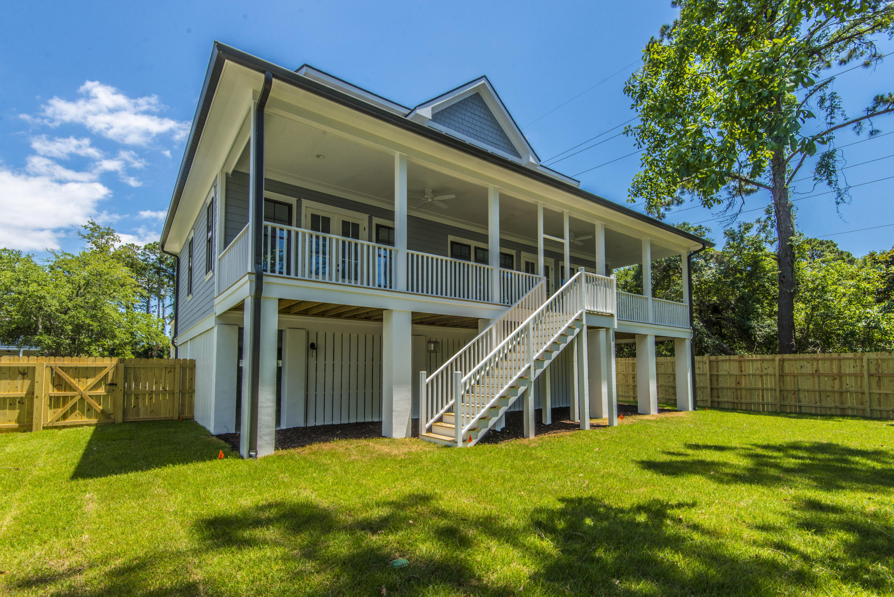Shell Point Homes For Sale - 1560 Appling, Mount Pleasant, SC - 2