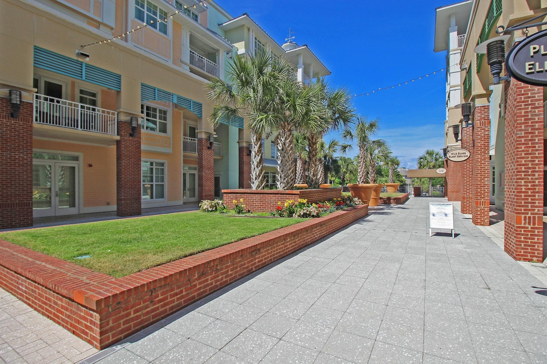 401/403b Village At Wild Dunes Isle Of Palms, SC 29451