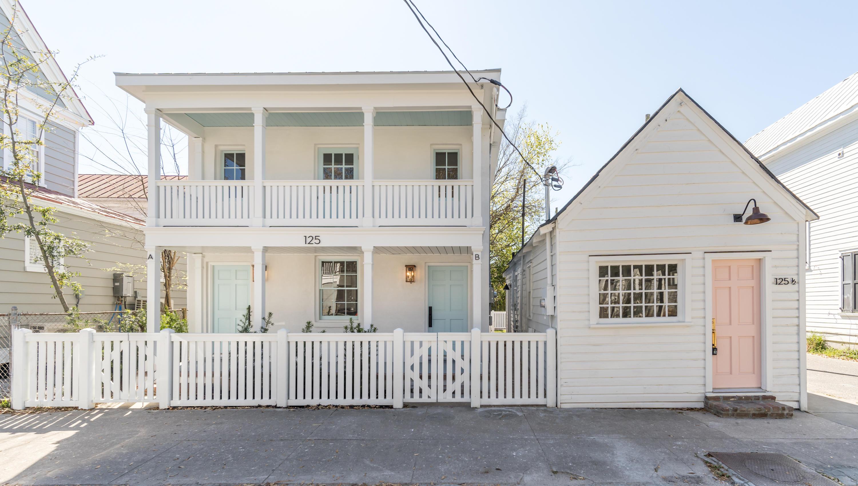 125 B Line Street Charleston, Sc 29403