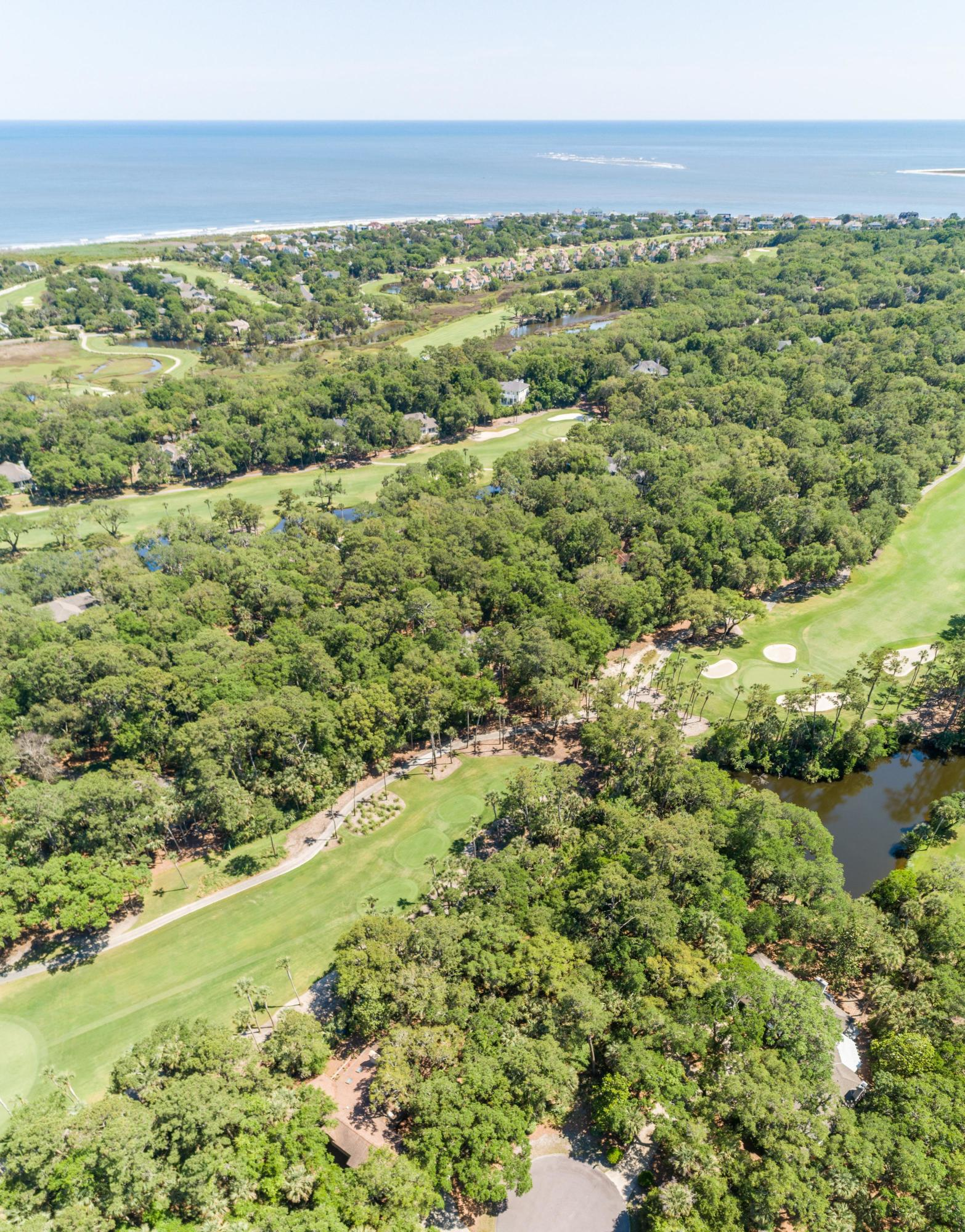 2504 Otter Lane Seabrook Island, SC 29455