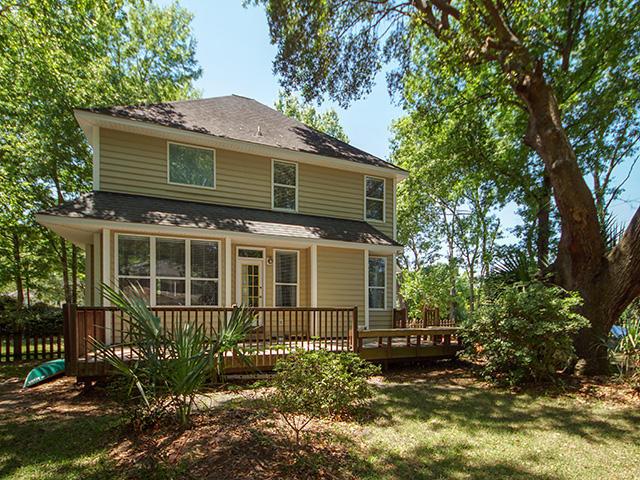 Longpoint Homes For Sale - 2028 Prospect Hill, Mount Pleasant, SC - 30