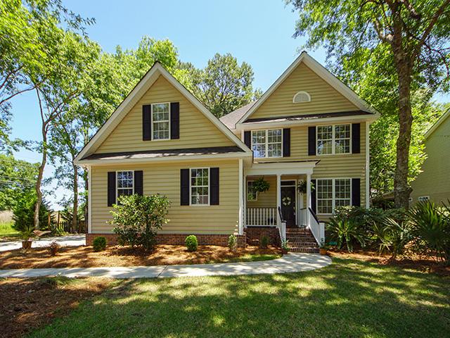 Longpoint Homes For Sale - 2028 Prospect Hill, Mount Pleasant, SC - 33