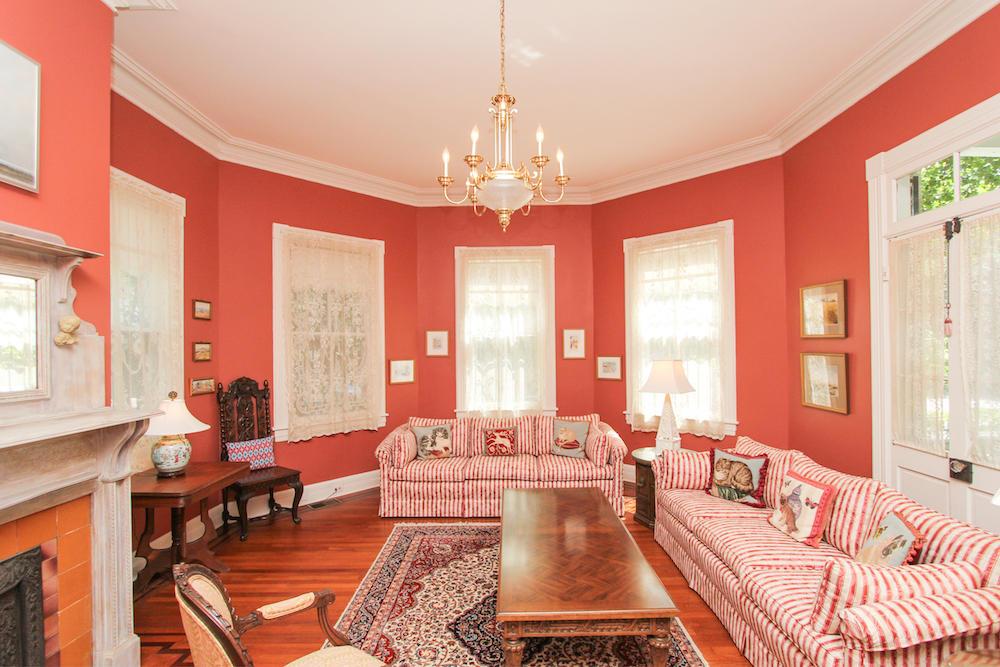 36 Montagu Street Charleston, SC 29401
