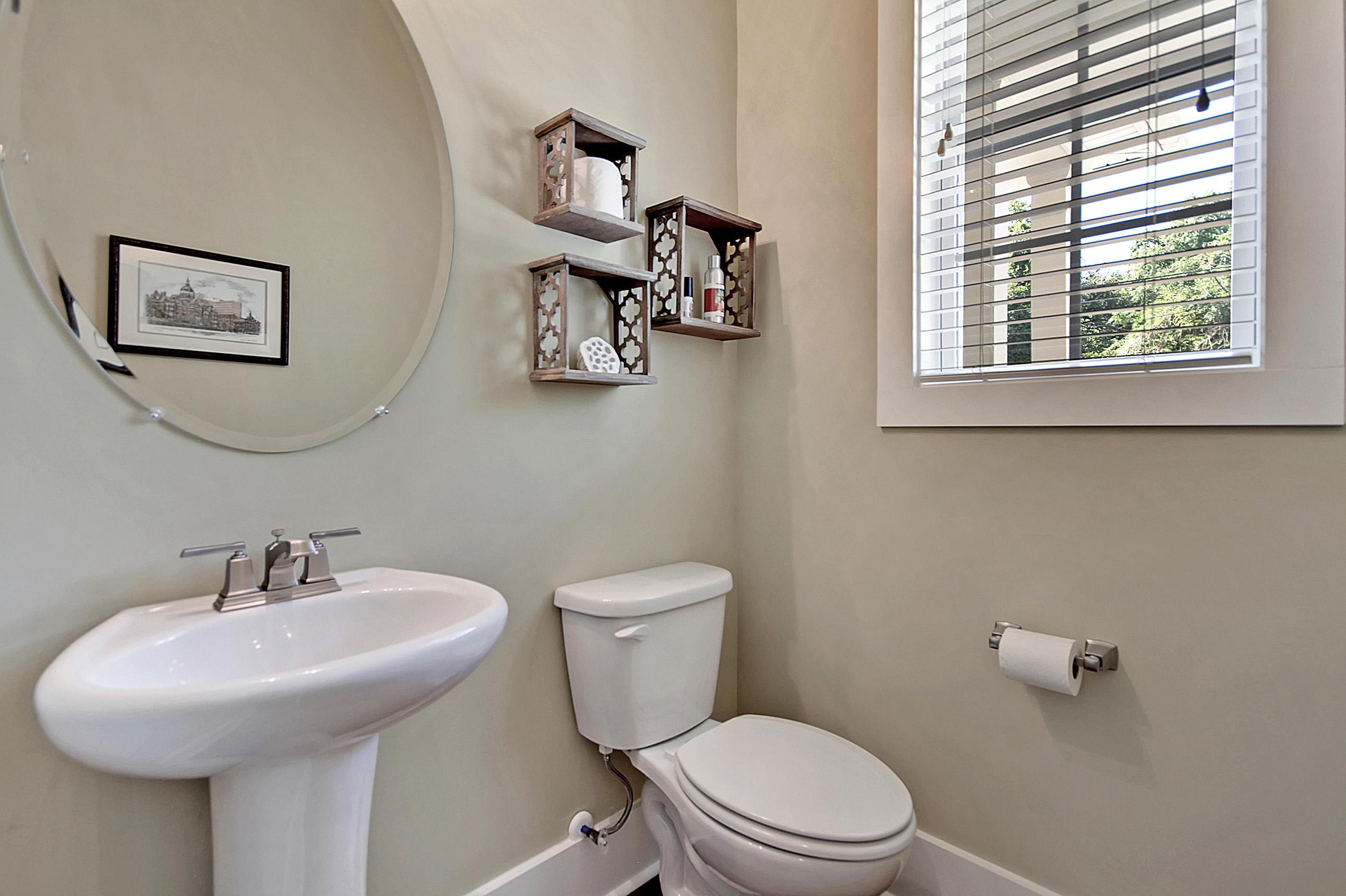 Riverland Terrace Homes For Sale - 2153 Fort Pemberton, Charleston, SC - 30